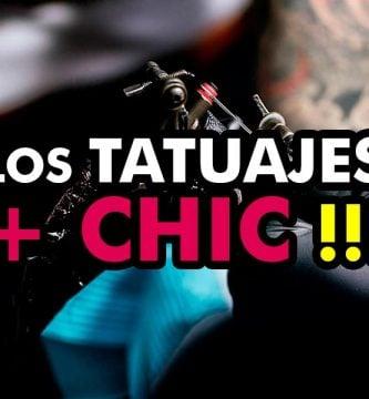 Fotos De Tatuajes Para Mujeres