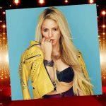 Shakira Se Quita El Pantalon