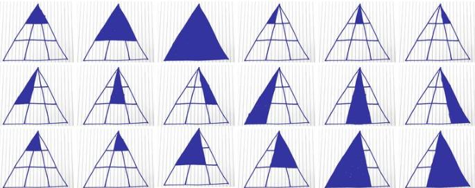 Triangulos Nuevo Reto Viral En Las Redes Sociales