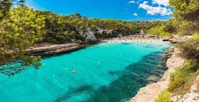 Viajar Mallorca